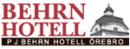 Behrn Hotell logo