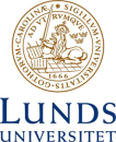 Psykoterapimottagningen vid Institutionen för Psykologi, Lunds Universitet logo
