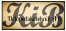 KIB OrtopedSkoteknik AB logo