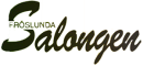 Fröslunda Salongen logo