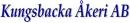Kungsbacka Åkeri AB logo