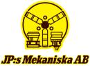 JP:s Mekaniska logo
