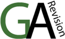 GA Revision logo