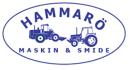 Hammarö Maskin & Smide logo