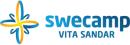 Vita Sandars Camping logo