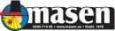 Masen, Annonstidningen logo