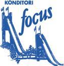 Konditori Focus AB logo