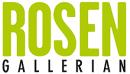 Rosengallerian logo