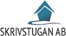 Skrivstugan A Enquist, AB logo