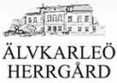 Älvkarleö Herrgård logo
