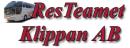 ResTeamet Klippan AB logo