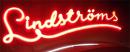 Café Lindström logo