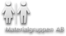 Materialgruppen AB Kimberly-Clark logo