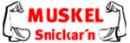 Muskelsnickarn, Jan Renberg logo