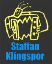 Staffan Klingspor logo