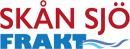 Skån Sjö Frakt AB logo