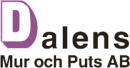 Dalens Mur och Puts AB logo
