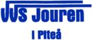 V V S Jouren i Piteå logo