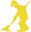 Skurgubben Städservice AB logo