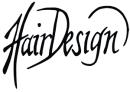 HairDesign logo
