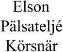 Elson Pälsateljé Körsnär logo