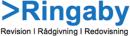 Ringaby Revision AB logo