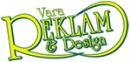 Vara Reklam & Design logo