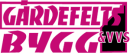 Gårdefelts Bygg logo