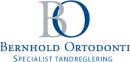Bernhold Ortodonti AB logo