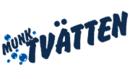 MunkTvätten logo