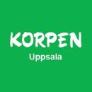 Uppsala Korpförening logo