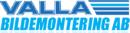 Valla Bildemontering AB logo