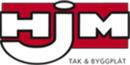 HJM Tak & Byggplåt logo