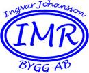 I M R Bygg AB logo