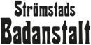 Strömstads Badanstalt logo