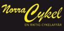 Norra Cykel i Örebro logo