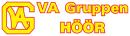 V A Gruppen AB logo