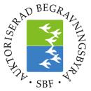 Helgeådalens Begravningsbyrå AB logo