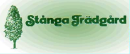 Stånga Trädgård logo