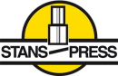 Stans & Press i Olofström AB logo