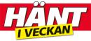 Hänt i veckan logo