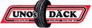 Unos Däck logo