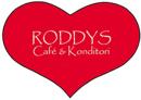 Roddys Café & Konditori AB logo