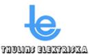 Thulins Elektriska AB logo