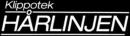 HÅRLINJEN i Timrå logo