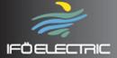 IFÖ Electric AB logo
