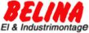 Belina logo