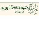 Majblommegården logo