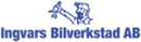 Ingvars Bilverkstad logo