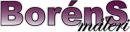 Boréns Måleri AB logo